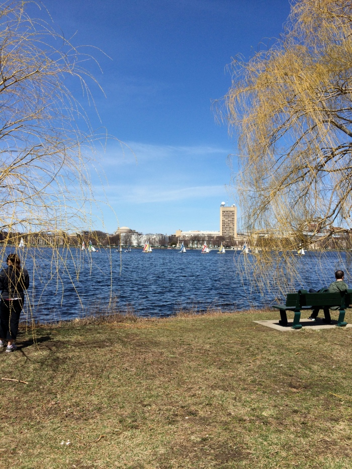 Charles River - Boston