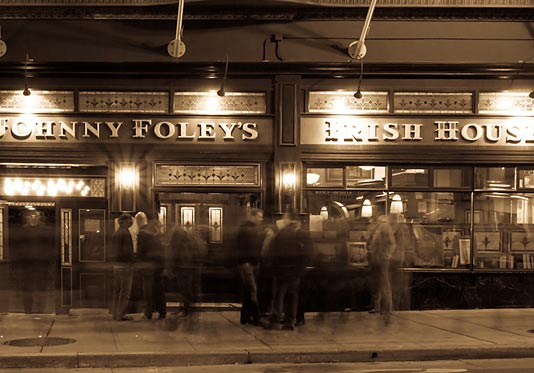Johnny Foley's Irish Pub
