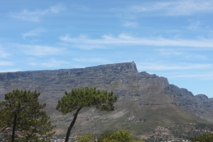 Table Mountain - Signal Hill