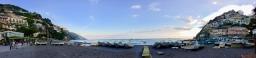 La Costiera Amalfitana Continua