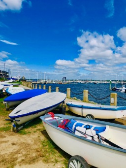 The Perfect Summer Weekend Getaway – Newport, RI
