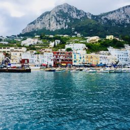 Around Italy In 10 Days